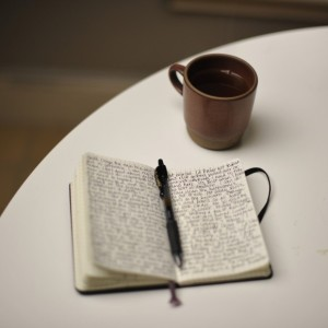 Morning Pages fuel your creative life.